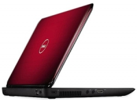 Inspiron N5010 Tomato Red