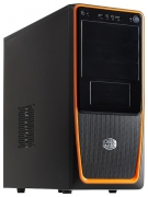 Elite 311 Black Orange без БП